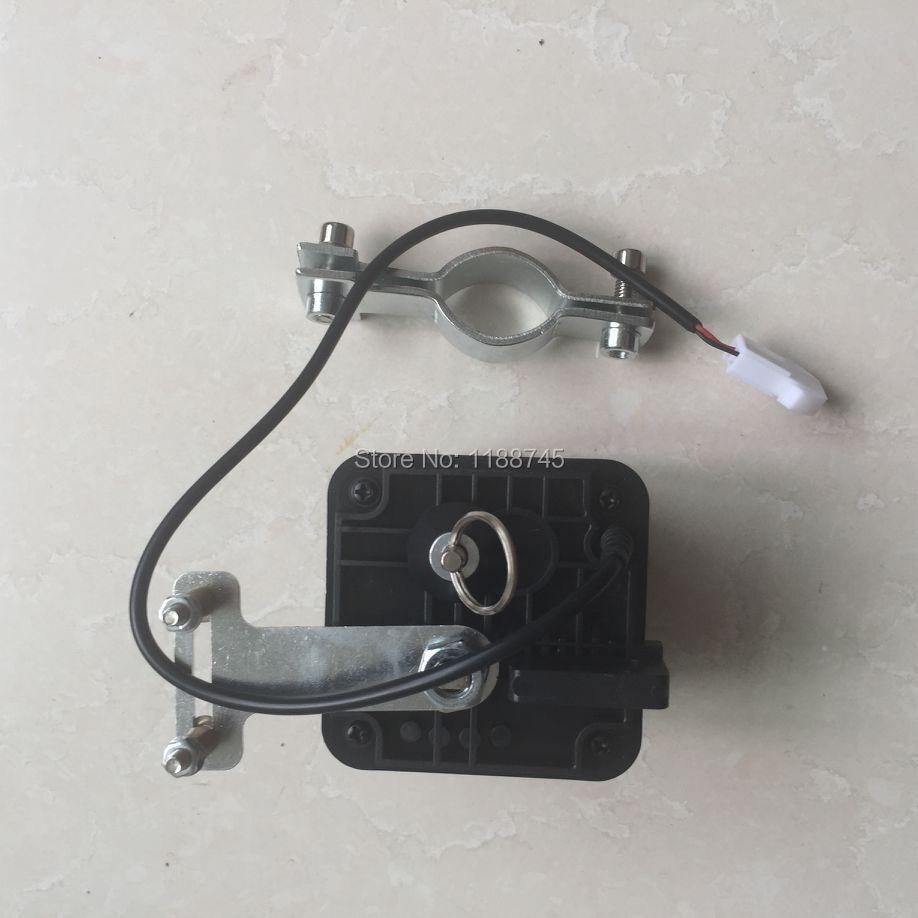 Thermocouple Gas Valve Gas Cooker Temperature Control