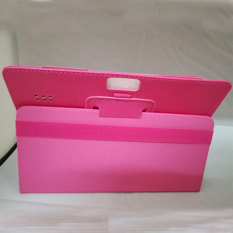 Myslc PU estojo de couro para Prestigio Multipad PMT3301 PMT3201 PMT3101 10.1 polegada Tablet