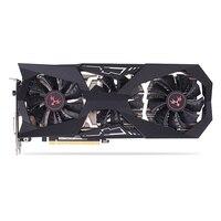 Original Colorful GeForce GTX 1070 Ti Gaming Graphics Card 8008MHz 8GB 256bit GDDR5 With RGB LED
