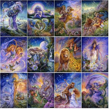 2019 Latest Design Songzi Kuan Yin God Decor Paintings Counted Printed On Canvas Dmc 14ct 11ct Chinese Cross Stitch Needlework Sets Embroidery Kits Arts,crafts & Sewing