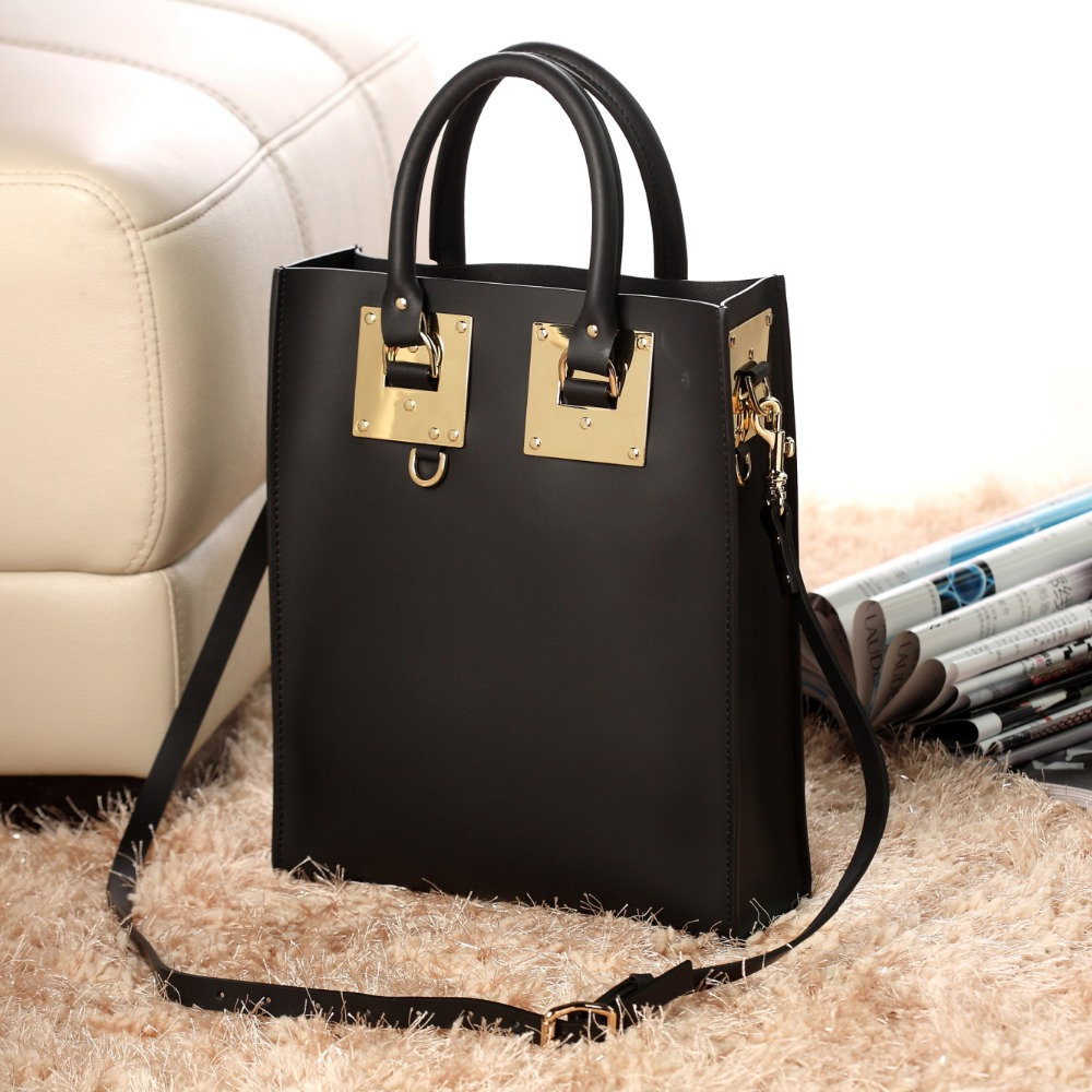 New Luxury Women Bag High Capacity Fashion Design Shoulder Bag Famous Brand Elegant Handbag Cowhide Leather Totes newest luxury brand women bag fashion design cowhide leather handbag lady totes sequined original shoulder bag