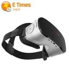 CX-V3 Todo En Uno Auriculares VR Allwinner H8 Octa Core 5.5 pulgadas 1080 P FHD Pantalla Inmersiva 3D Gafas de Realidad Virtual VR Auricular