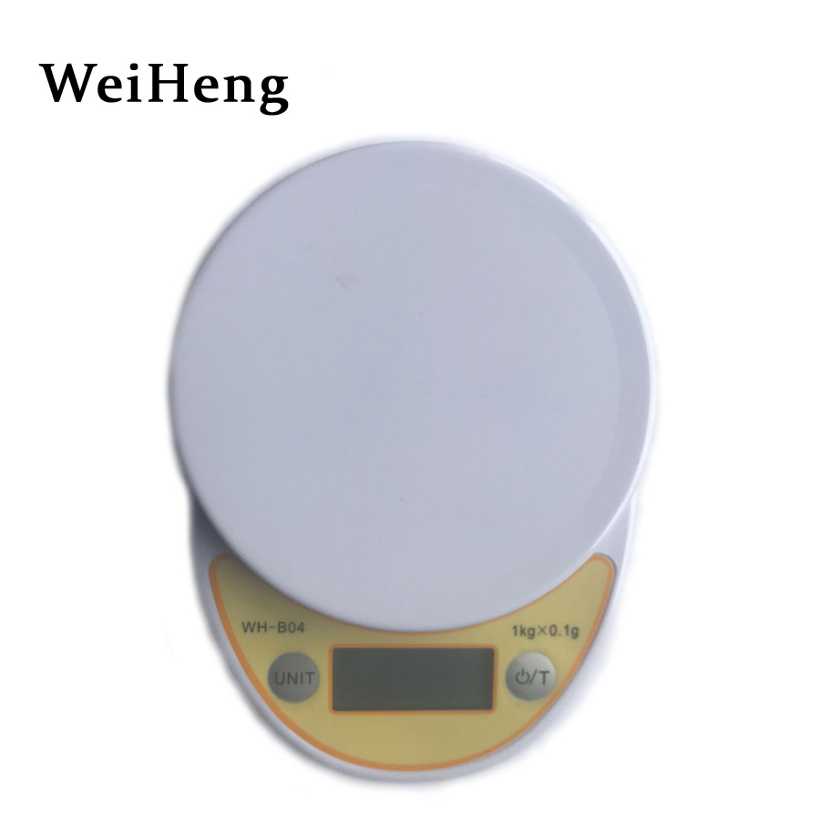 Weiheng drop shipping retail box with bowl kitchen scale for Drop kitchen scale review