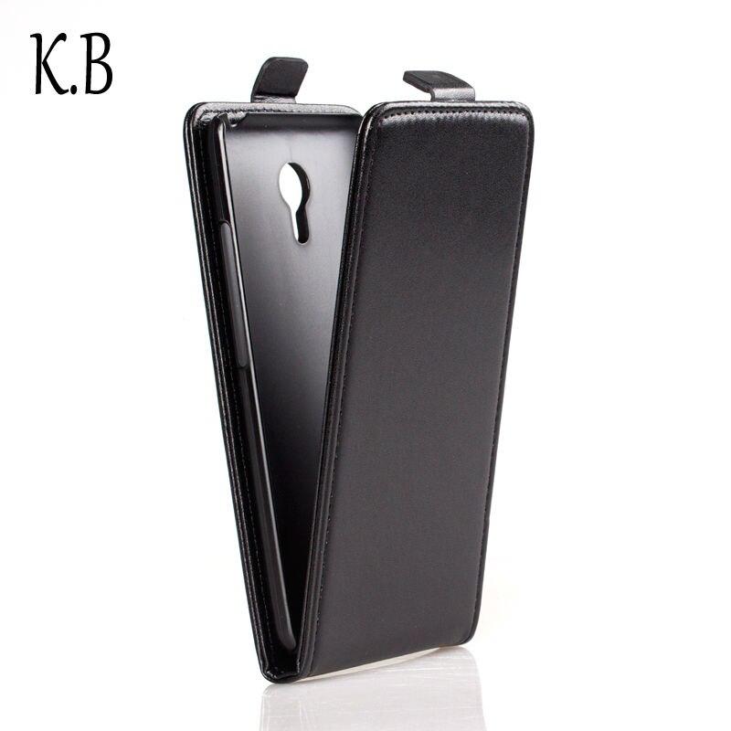 Для Meizu M2 Note чехол Высокое качество защитный флип вверх и Подпушка кожаный чехол для Meizu M2 Note телефона падение сопротивления