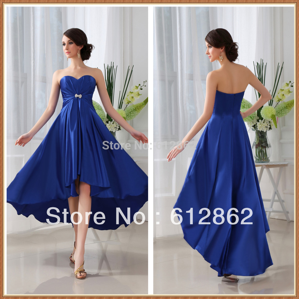 Compare Prices on Royal Blue Bridesmaid Dress- Online Shopping/Buy ...
