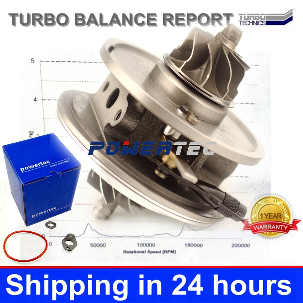 Turbo çekirdek kartuş BV43 53039700145 53039880127 53039700127 CHRA 282004A480 28200 4A480 Hyundai H-1/Hyundai Starex CRDI