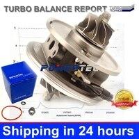 Wkład z rdzeniem turbo BV43 53039700145 53039880127 53039700127 CHRA 282004A480 28200 4A480 dla Hyundai H 1/Hyundai Starex CRDI w Wloty powietrza od Samochody i motocykle na