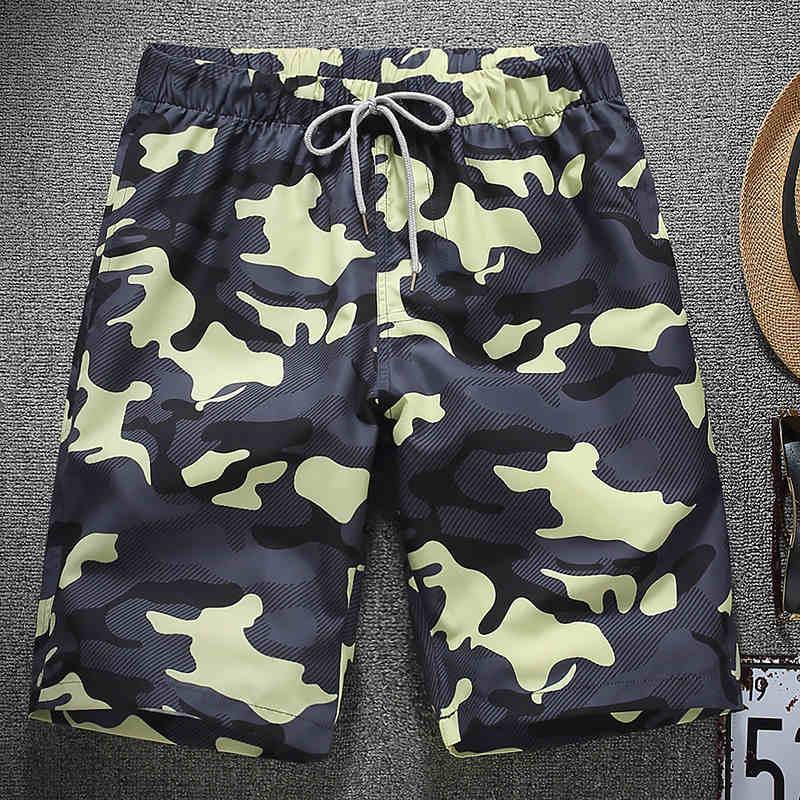 14034b468b6 Thoshine бренд Летний стиль 2017 г. Для мужчин Пляжные шорты мужской  быстросохнущая Рубашки домашние Homme