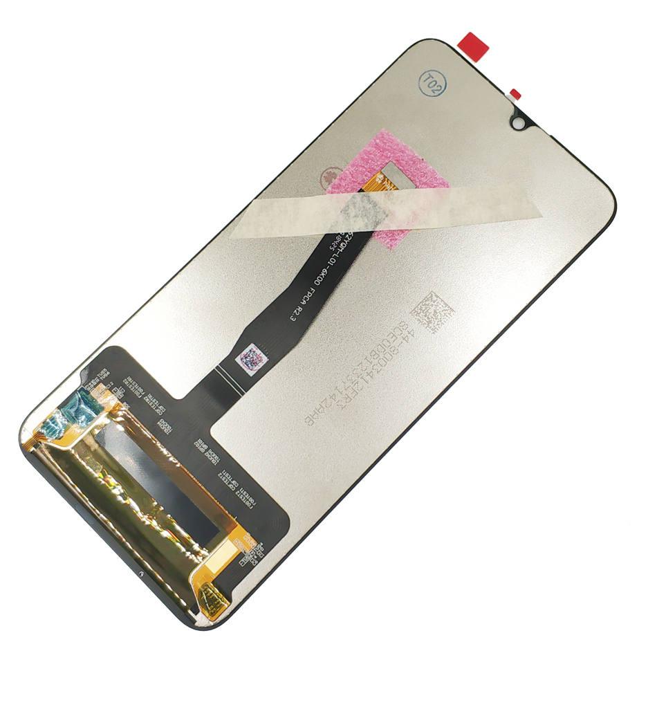 Image 2 - Original for Huawei Honor 10 Lite LCD Display Digitizer Assembly Touch Screen LCD Display TouchScreen Honor 10Lite Repair Part-in Mobile Phone LCD Screens from Cellphones & Telecommunications
