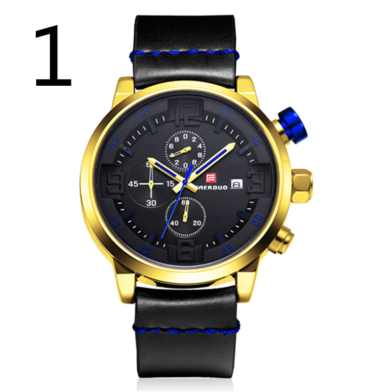 2019 high-end automatic fashion atmosphere mens tide watch waterproof 179#2019 high-end automatic fashion atmosphere mens tide watch waterproof 179#