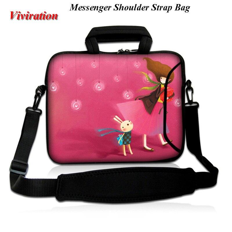 Laptop Pouch 17.3 Inch Sleeve Notebook Computer Bag 17 17.4 16.8 Inch Soft Messenger Handbag Viviration Latest Women Bag For HP