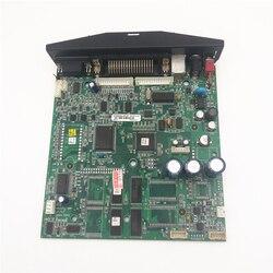 Vilaxh TLP2844 formater pokładzie płyty głównej płyta główna dla Zebra TLP 2844 LP2844 TLP2844 drukarki płyty głównej