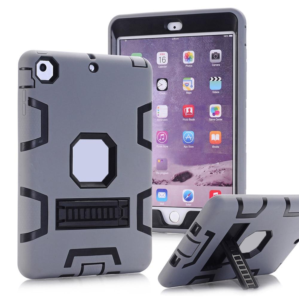 Tablet Cover Case for iPad Mini 2 Mini 3 Anti dirts Durable Protector shockproof Slim Folding Case Tablet anti- fingerprints z7