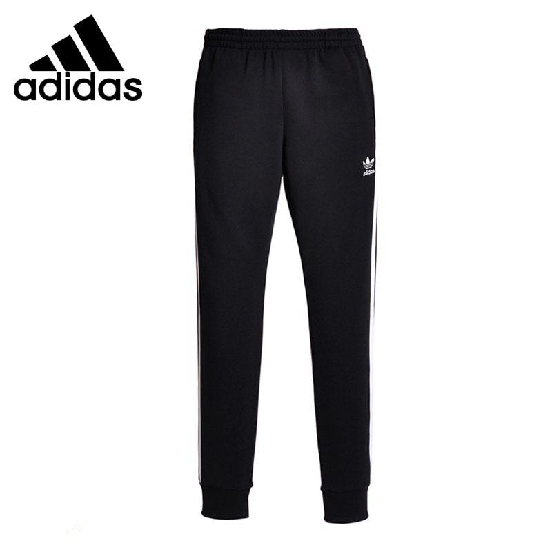 купить  Original New Arrival  Adidas Originals  sst cuffed tp Men's Pants  Sportswear  по цене 5225.6 рублей
