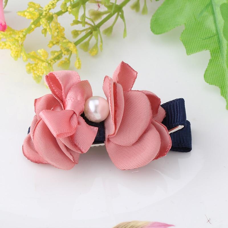 Pretty Butterfly Barrettes Baby Hair Clip Hairpin Delicate Kid Girl Headwear 1PC