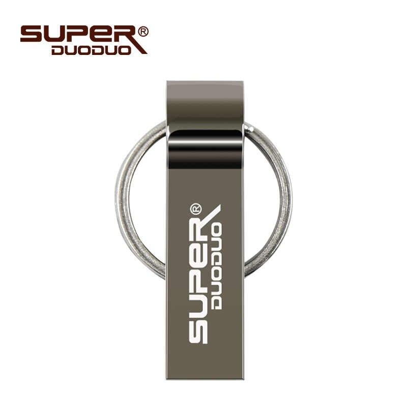 Бесплатная доставка Новое поступление металлический USB флеш-накопитель 128 ГБ флеш-накопитель 64 ГБ Флешка 32 Гб 16 Гб usb ключ 8 ГБ 4 ГБ карта памяти
