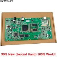 문서 스캐너 포매터 보드  후지쯔 fi-6130Z 용 메인 컨트롤러 보드 6130z fi6130z 6125z 메인 로직 보드 마더 보드