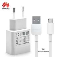 HUAWEI Mate8 Original Fast Charger 5V2A Or 9V2A Supercharge Wall Quick Travel Adapter Phone Adaptieve 2A