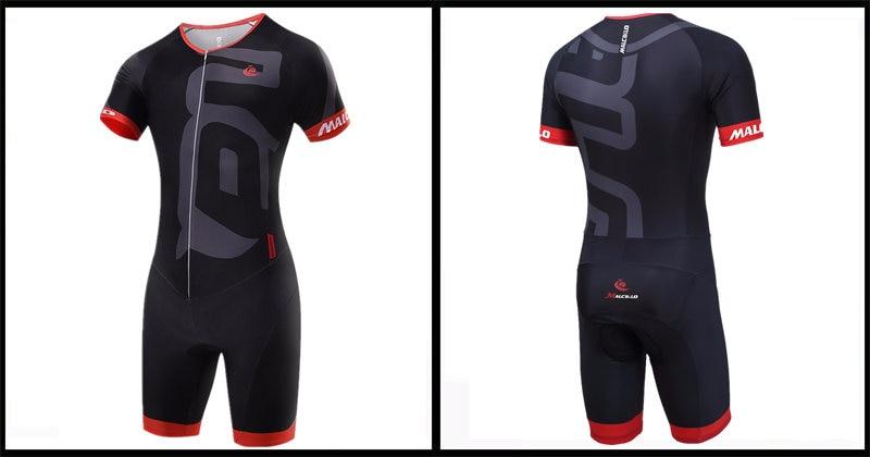 High Quality cycling triathlon suit