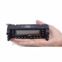Il pannello Frontale di Qual Band Mobile Radio TYT TH 9800 Più