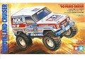 Tamiya 19013 1/32 Mini 4WD Toyota Land Cruiser '90 Assembled model Toy Plastic Model Kit