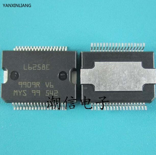 5 шт. l6258ex l6258e l6258 dc приводов шаговый двигатель накопители СОП-36 интегральная схема ic