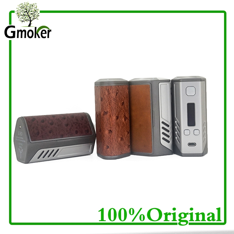 Original Lost Vape Triade DNA 250W Box Mod Evolv's DNA250 Chipset Triple 18650 Mod
