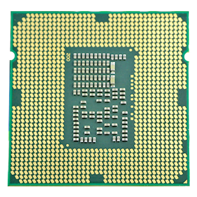 Image 2 - Intel Core I7 870 I7 870  I7 Processor  2.9GHz/ 8MB Socket LGA 1156 CPU Supported memory: DDR3 1066, DDR3 1333-in CPUs from Computer & Office