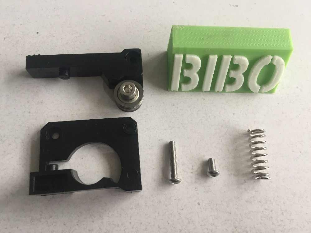 Detail Feedback Questions about BIBO 3D Printer Cut Printing