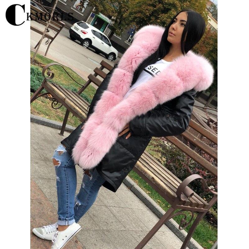 e8772a4efdf8b Buy pink fox fur and get free shipping on AliExpress.com