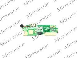 Nowa wtyczka Micro usb do ładowania z mikrofonem do telefonu komórkowego ZP700 ZOPO 700