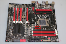 original motherboard for ASUS Maximus IV Extreme M4E LGA 1155 DDR3 I5 I7 USB2.0 USB3.0 16GB Desktop motherboard Free shipping