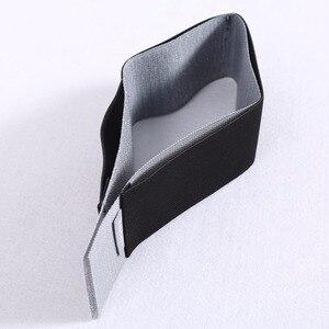 Image 5 - 1 adet 40/60/80cm Evrensel Araba Gövde Elastik Çıkartmalar Içeriği Çantası Depolama Ağı Organizatör Stowing Tidying kayış araba styling C45