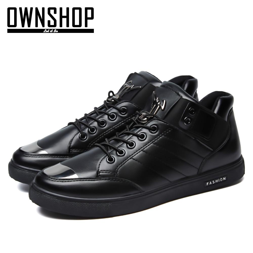 Online Get Cheap Men Black Shoes -Aliexpress.com | Alibaba Group