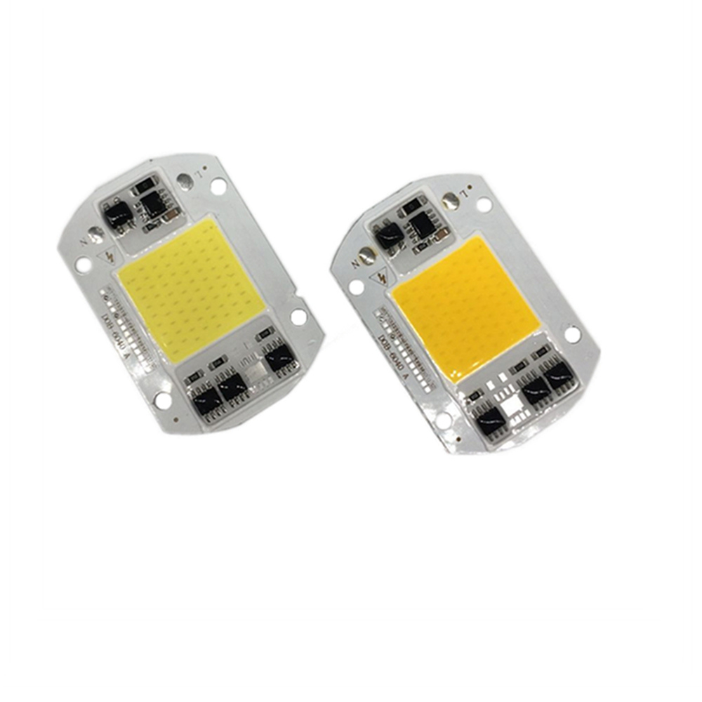 10pcs Enough Power 30W LED COB Cast Light Light Engine Chips AC110V 220V High Quality Avoid Driving LED Lighting Industrial lamp