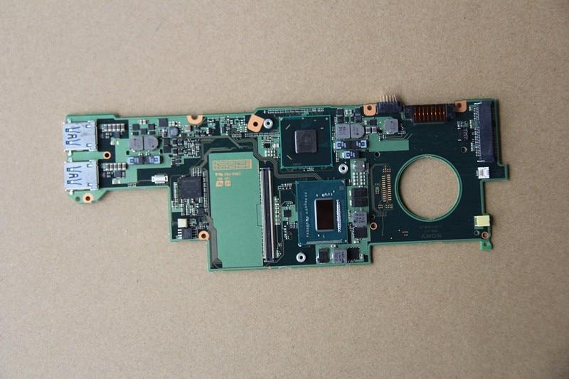 Sony Vaio Duo 11 SVD112 Laptop Motherboard Intel i5-3337U MBX-271 1-887-418-12