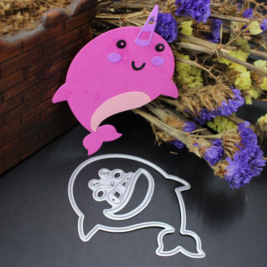 House LC New Cutting Dies Stencil Frame DIY Scrapbooking Embossing Album Paper Card Craft L 18Mar24 Drop Ship