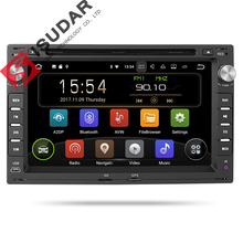 Isudar 2 Din Car Radio Gps Android 8.1 For VW/Volkswagen/GOLF/POLO/TRANSPORTER/Passat b5 Car Multimedia DVD Player Automotivo FM