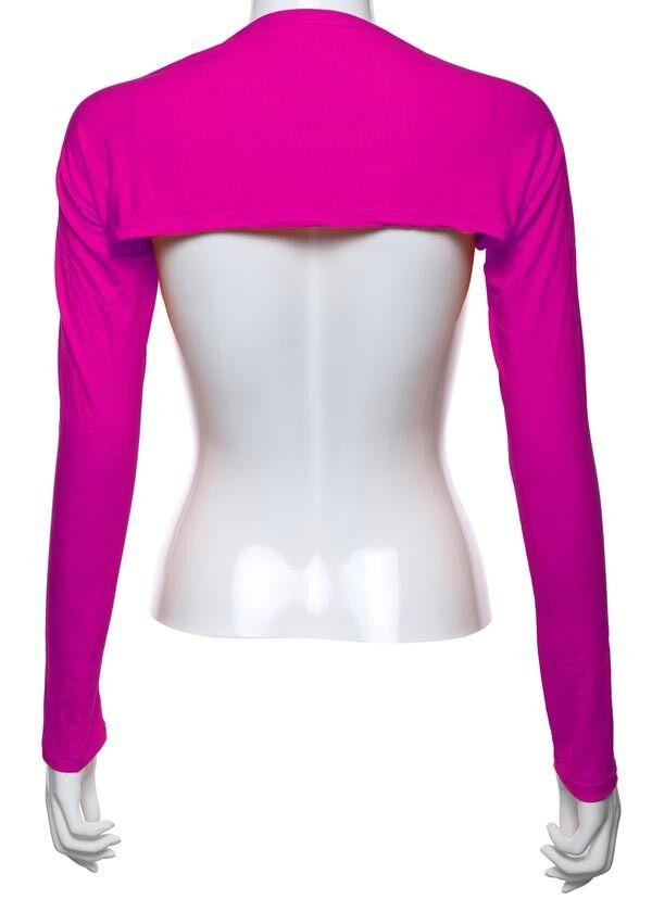 Image 4 - Ramadan femmes vêtements musulman une pièce Protection manches  bras couverture haussement dépaules boléro Hayaa 20 couleurs  modeManchettes femme