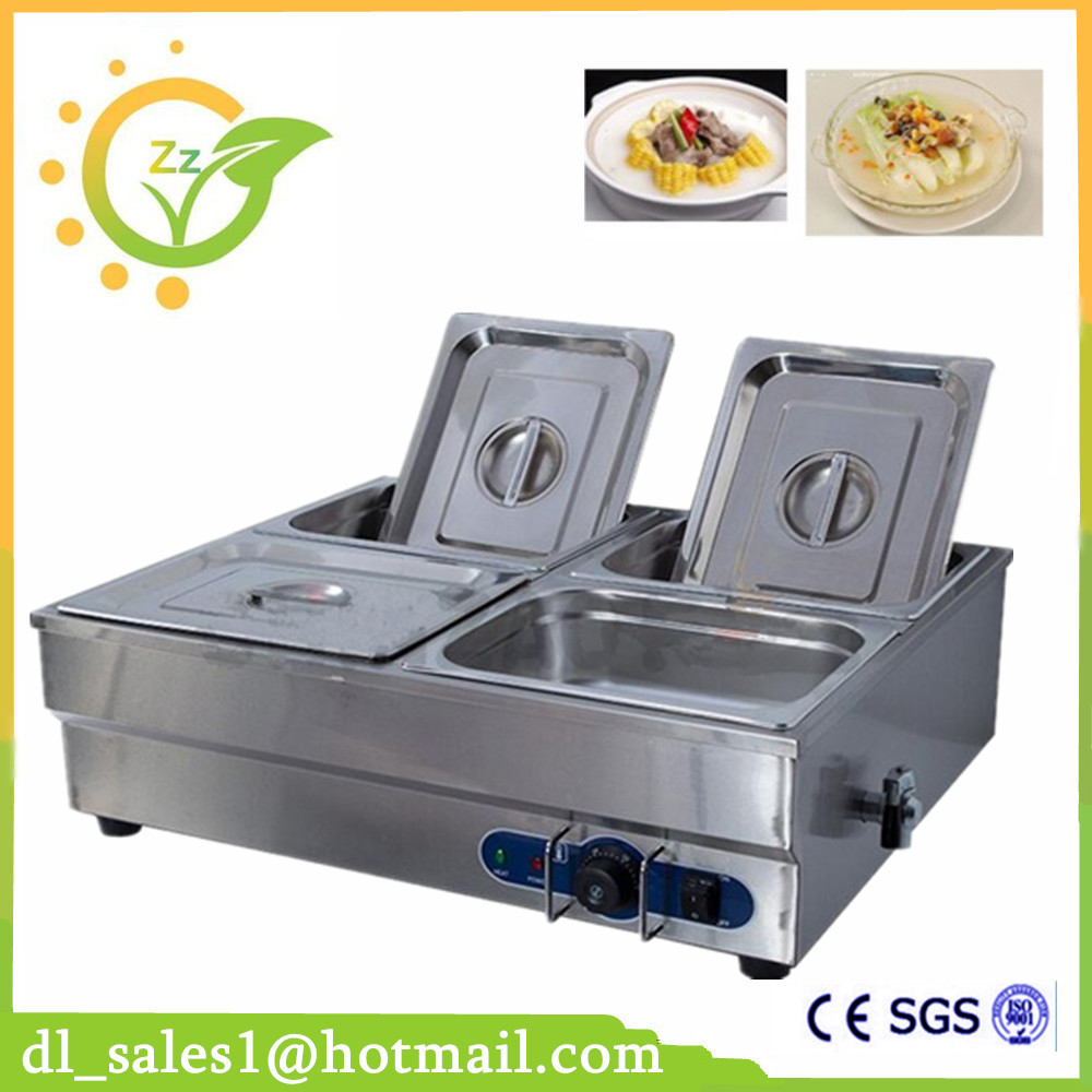 electric buffet soup warmer with 4 pans commercial counter top 4 pan bain marie soup warmerelectric buffet soup warmer with 4 pans commercial counter top 4 pan bain marie soup warmer