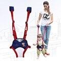 Andador para niños que están aprendiendo a caminar bebé arnés de la mochila para niños rein arnés andadores para niños niño niño
