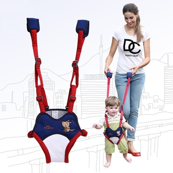 Baby walker for children learning to walk baby harness backpack for children rein walkers for toddlers.jpg 350x350