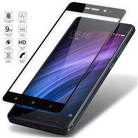 For Xiaomi Redmi 4X Protective Glass Full Cover HD Premium Tempered Glass Film Redmi 4X 4 X Screen Protectors pelicula de vidro