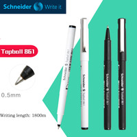 4pcs Germany STABILO Neutral Pen Ink Pen