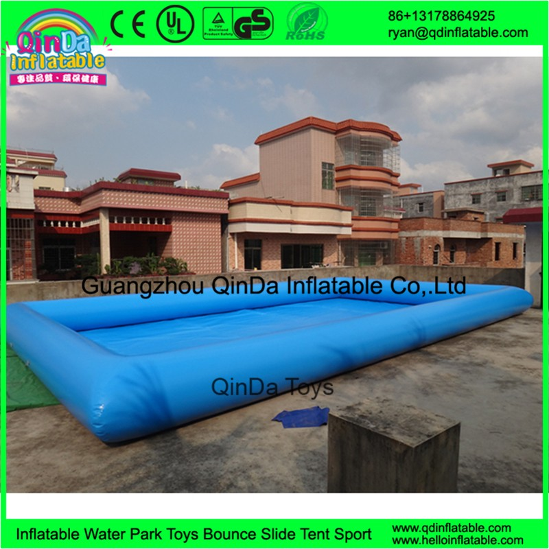 above ground swimming pool inflatable water pool31