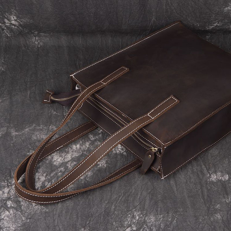 Aetoo первый слой кожаная сумка европейские и американские модные тенденции ручной работы вертикальный разрез торгового ба