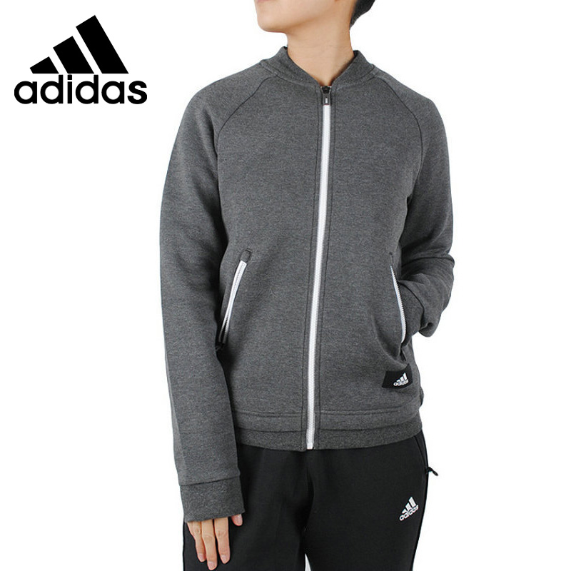 Original New Arrival 2018 Adidas ISC DN JACKET Women's jacket Sportswear цена