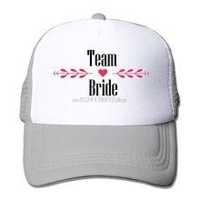 Impresión de encargo gorra de béisbol Hip Hop gorra equipo novia novio  Unisex sombrero gorras de 60db01b7783