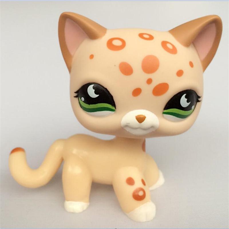 Lps Cat Figure Promocja Sklep Dla Promocyjnych Lps Cat