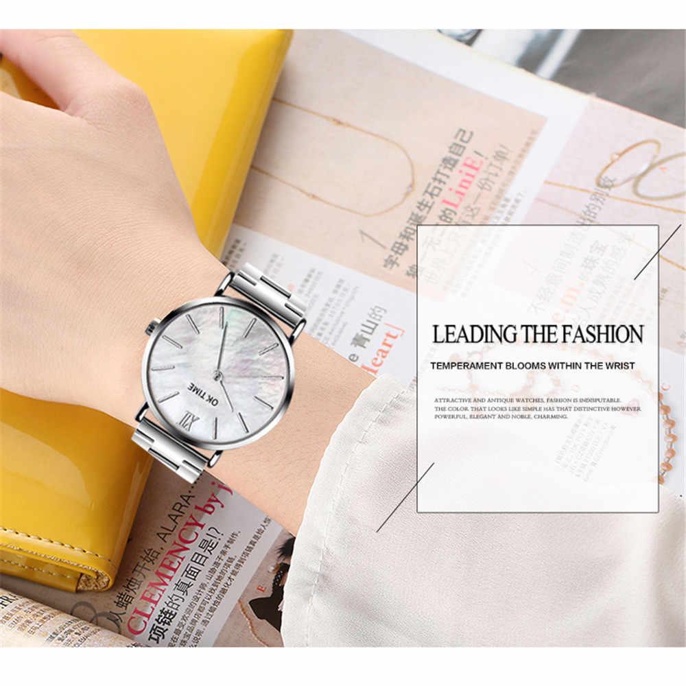 Reloj de pulsera de hombre de moda diseño Retro correa de aleación analógica de cuarzo zegarek meski heren horloge zwarra zilver kol saati